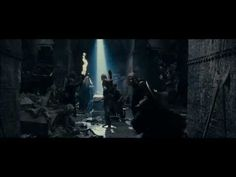 LOTR The Fellowship of the Ring - Extended Edition - Battle in Moria Part 1