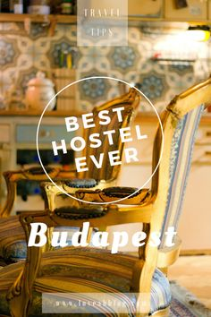 TRAVEL TIPS on LOVEABBLOG.com from BUDAPEST! Discover the best hostel ever :-)