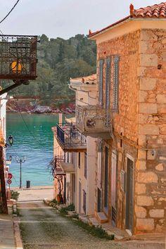 Galaxidi, Greece Click:Alexandra Koukouraki Follow me on instagram :@alexandradts  #alexandradts#