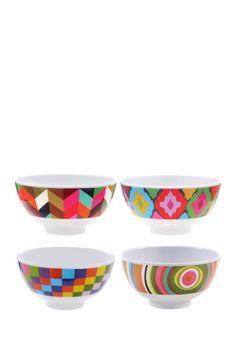 Multi Mini Bowl Set