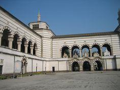Cementerio Fotografía: Rebeca Pizarro Notre Dame, Building, Travel, Hu Ge, Cemetery, Castles, Cities, Viajes, Buildings
