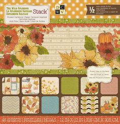 DCWV new fall stack: Sweater Weather - Google Search