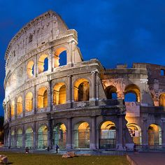 Rome- been there but desperately wanting to go back