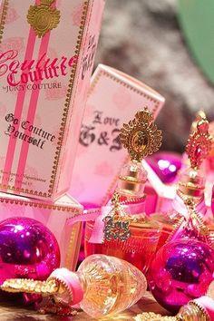 Juicy couture! Fav parfum