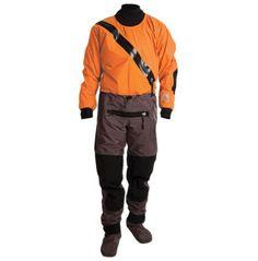 Kokatat SuperNova Paddling Suit Herre Motorcycle Jacket, Bomber Jacket, Kayaking, Ski, One Piece, Zipper, Sports, Fabric, Jackets