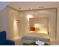 Camere da letto con guardaroba : ... camere da letto matrimoniali ...