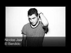 ▶ Nicolas Jaar - El Bandido - YouTube