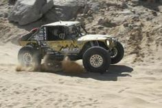 Randy Slawson was crowned king again at the 2015 King of the Hammers in Johnson Valley, CA. See how he tamed the tough race course on his way to victory.