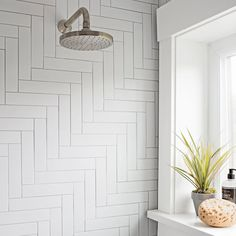 Merola Tile Metro Soho Matte White in. Porcelain Floor and Wall Subway Tile sq. / pack)-FMTSHMW - The Home Depot White Bathroom Tiles, Bathroom Flooring, Bathroom Wall, Bathroom Interior, Small Bathroom, Home Depot Bathroom Tile, White Bathrooms, Bathroom Sets, Subway Tile Bathrooms