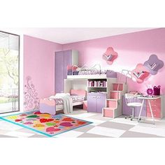 """Sale Price : $75.99  Order it Here=> https://diamondhomeusa.com/products/33x48-girls-pink-purple-red-polka-dots-striped-hearts-flowers-printed-accent-rug-indoor-dots-pattern-living-room-rectangle-carpet-graphic-art-themed-soft-synthetic-fancy-dot-design-1?utm_campaign=outfy_sm_1509944703_250&utm_medium=socialmedia_post&utm_source=pinterest   3'3""""x4'8"""" Girls Pink Purple Red Polka Dots Striped Hearts Flowers Printed Accent Rug Indoor Dots Pattern Living Room Rectangle Carpet Graphic Art   Shop…"""