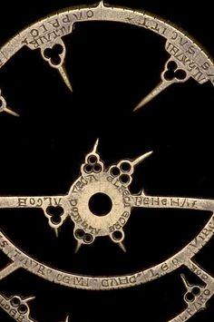 Astrolabe, Spain?, c.1260