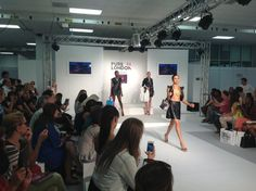Don't you wish you were here on the Gallery Hall Stage at #Pure34?