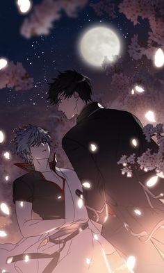 Gintoki and Hijikata Old Anime, Manga Anime, Anime Love, Anime Guys, Gintama Wallpaper, Fate/stay Night, Okikagu, Scenery Wallpaper, Anime Fantasy
