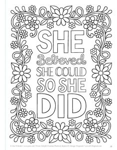 Image result for Power of Positivity-Adult Coloring Book: Positive Coloring for a more Positive and Peaceful Mind