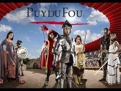 Place au spectacle !! Fred Maurice vous entraîne dans les coulisses du Puy du fou. Les exhibitions y sont ahurissantes... Faucons, hiboux, vautours ou encore...