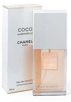 Coco Mademoiselle Eau de toilette  Chanel for women