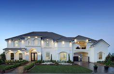 Venticello Mediterranean Professionally Decorated Model Home - Cane Island - Katy, TX - Waller County