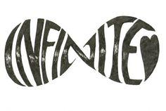 Infinite.