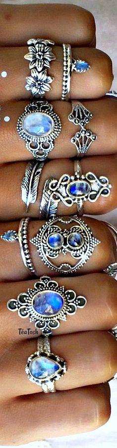 ❇Téa Tosh❇ Boho Jewelry