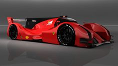 [ITA]Si tratta di un sogno, che ho cercato di trasporre nella maniera più veritiera possibile, vale a dire quella di vedere finalmente una Ferrari battagliare nella classe regina delle gare di durata, assieme ad Audi, Toyota e Porsche. In occasione dell…
