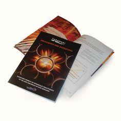 Venture Taranaki Booklet