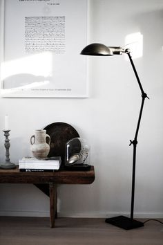 <3 the lamp