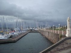 Puerto de Piriapolis