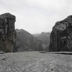 von Rauch: Iceland . Ash . Harpa