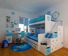 I loooooove this room