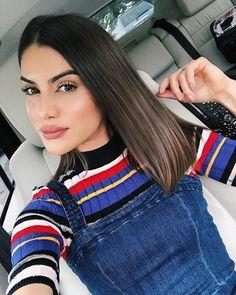 Cortes de cabelo 2018 - Camila Coelho