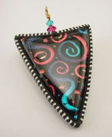 Lisa Pavelka's Top Ten Tips for Working with Polymer Clay