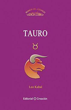 Tauro (Spanish Edition)