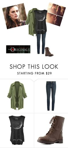 """Untitled #21"" by lorindamorton ❤ liked on Polyvore featuring Yves Saint Laurent and Charlotte Russe"