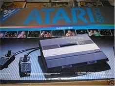 Atari 5200 -