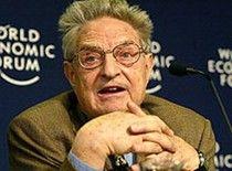 George Soros Laments EU's Demise, Projects his Fascism onto Sovereignties.. JUN 4 2014