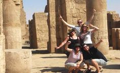 Karnak Temple, Luxor http://www.shaspo.com/new-year-packages-christmas-and-new-year-hot-deals-in-egypt