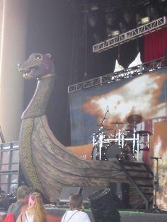 Mayhem Festival 2013..Indianapolis..FFDP,ROB ZOMBIE, AMON AMARTH..IT ROCKED!!