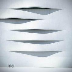 Metaphysics - Les architectures minimalistes et surréalistes de Michele Durazzi