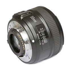 Yongnuo Standard Prime Lens Auto Manual Focus AF MF for Nikon for sale online Nikon D5600, Prime Lens, Fujifilm Instax Mini, F1, Binoculars, Cameras, Ebay, Camera, Camera Phone