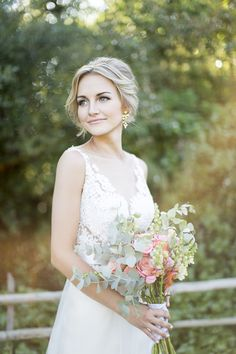 I&D_WBlog109 Girls Dresses, Flower Girl Dresses, Our Love, Wedding Venues, Wedding Dresses, Flowers, Photography, Fashion, Dresses Of Girls