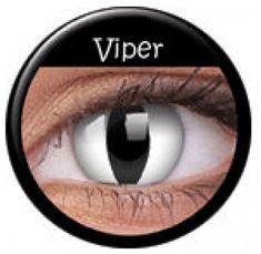 Viper Prescription Contact Lenses whole new level of makeup option
