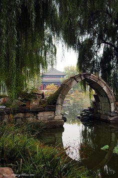 China- Beijing