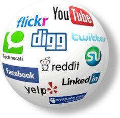 Social Media Marketing  http://socialdivamarketing.com/why-social-media-marketing-so-important