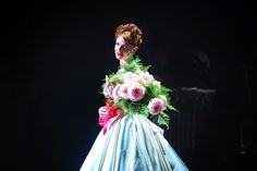 Is Rebecca Ferguson Really Singing in The Greatest Showman? | POPSUGAR Entertainment