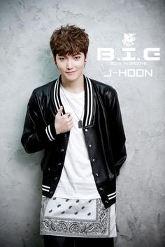 J-Hoon | B.I.G (Boys In Groove)