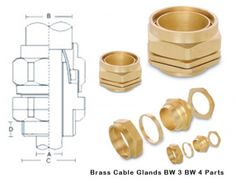 Brass Cable Glands BW 3 BW 4 Parts #BrassCableGlands  #BW3Parts  #BW4Parts #brasscableglands #bw3bw4parts  #brasscableglands  #pgcableglands  #cablegland  #brasscable  #brasscablegland  #brasscomponents  #marinecablegland  #brassparts  type of cable gland, gland for cable, cw cable glands,
