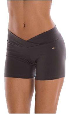Protokolo Ginebra Shorts-101SH Women Shorts Apparel   NelaSportswear   Women's fitness activewear workout clothes exercise clothing