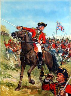 The Battles of Saratoga Springs - American Revolutionary War