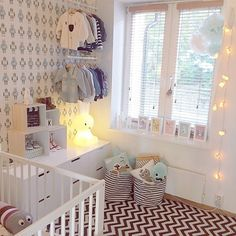 Baby Nursery Ideas Handy Little Me Baby Nursery Ideas Handy Little Me Katy Dixon Nursery There are so many nursery ideas out there for nbsp hellip
