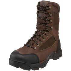 Danner Men's Pronghorn GTX 8 Boot,Brown,11.5 D US Durable full grain leather. Advanced stability from the Terra Force Platform. Ideal for rugged terrain. Scuff-proof toe and heel. Waterproof and breathable Gore-tex liner.  #Danner #Shoes